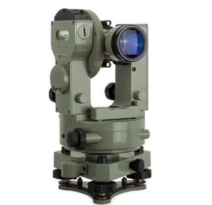 оптический теодолит rgk to-15 c поверкой
