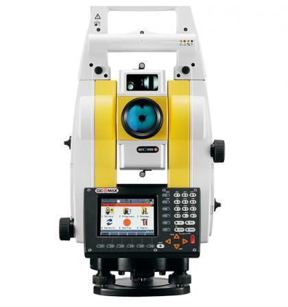 """Тахеометр geomax zoom80S A10 Servo (2"""")"""