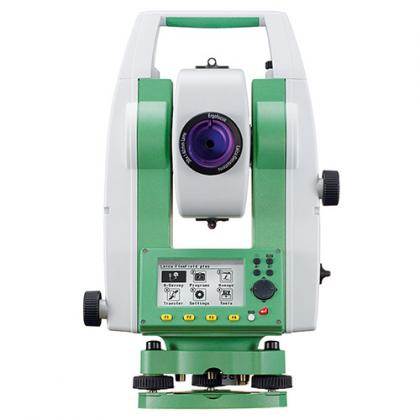 "Тахеометр Leica TS02plus R500 (7"")"