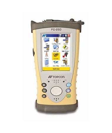 Полевой контроллер Topcon FC-250