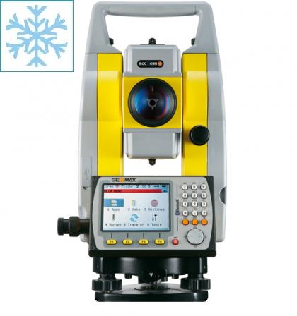 "Тахеометр GeoMAX ZOOM35 Pro A6 Polar (5"")"