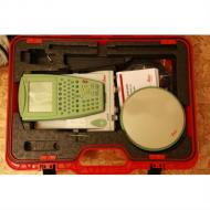 Комплект двухчастотных приемников Leica GPS/Glonass GX1220GG для статики