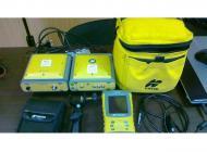 Комплект GPS/Glonass Topcon Hiper L2 бу -2шт+ПО