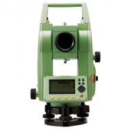 Тахеометр бу Leica TCR-407 (2007Г)
