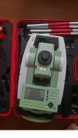 "Leica TS02(5"") Arctic полная клавиатура"