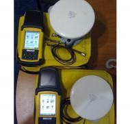 Комплект GPS приемников Trimble R3+Trimble R3 бу