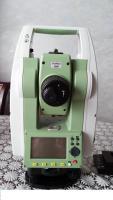 "Leica TS02plus R500 5"""