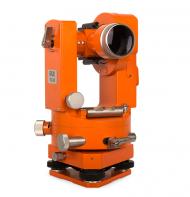 оптический теодолит rgk to-02 c поверкой